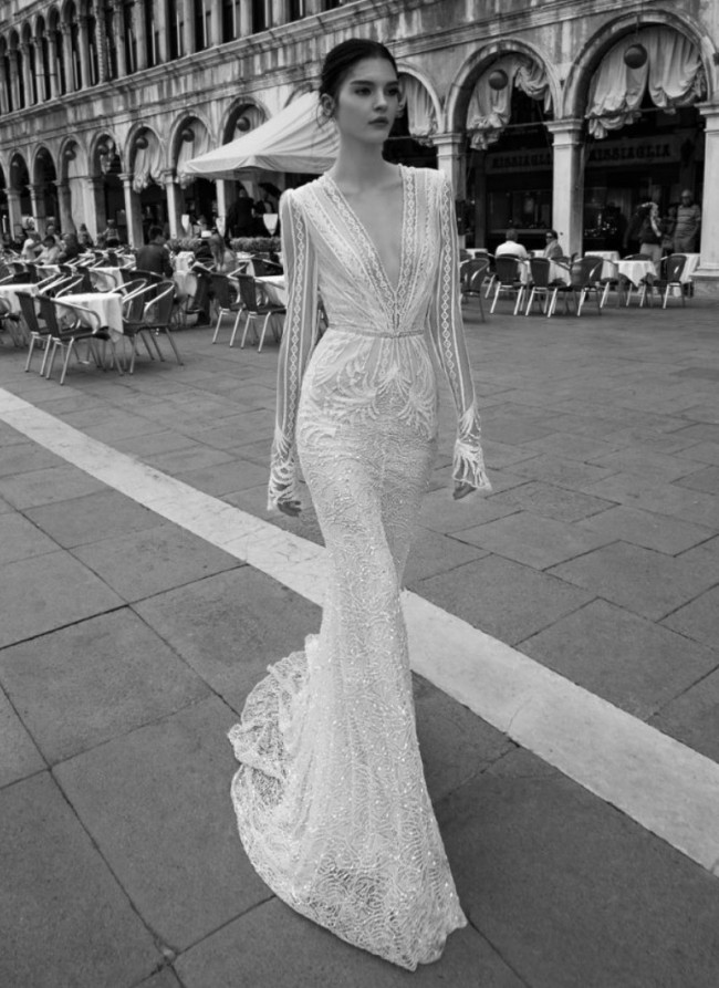 Inbal Dror BR 15-15 - Used Wedding Dresses - Stillwhite