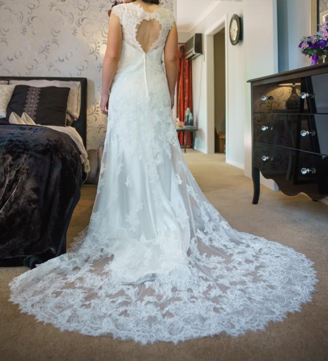 Stella York 5974 - Second Hand Wedding Dresses - Stillwhite