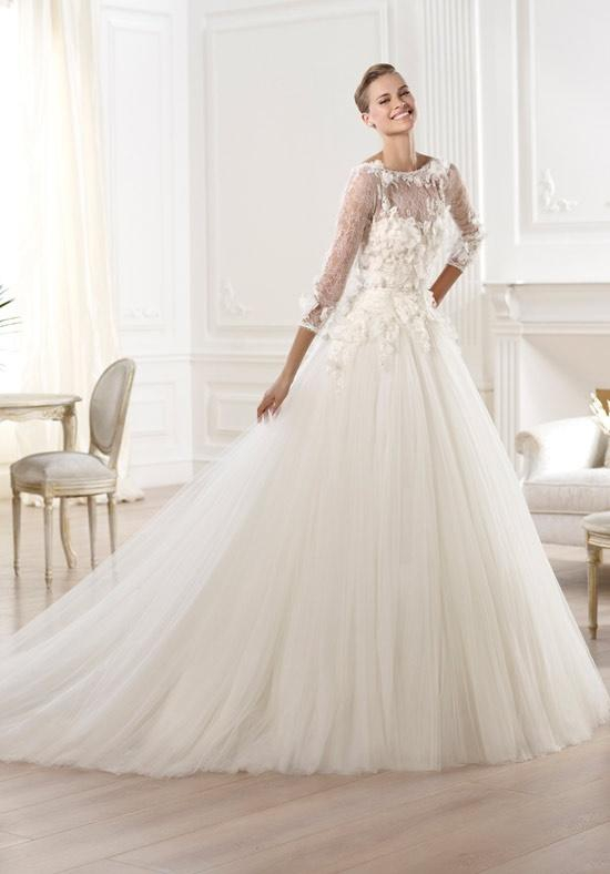 Elie Saab Elie By Elie Saab Wedding Dress On Sale 65 Off
