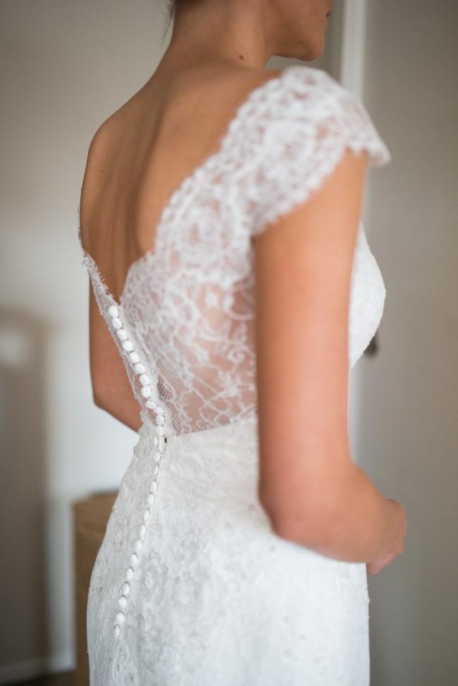Augusta Jones Skyler Wedding Dress On Sale 50 Off