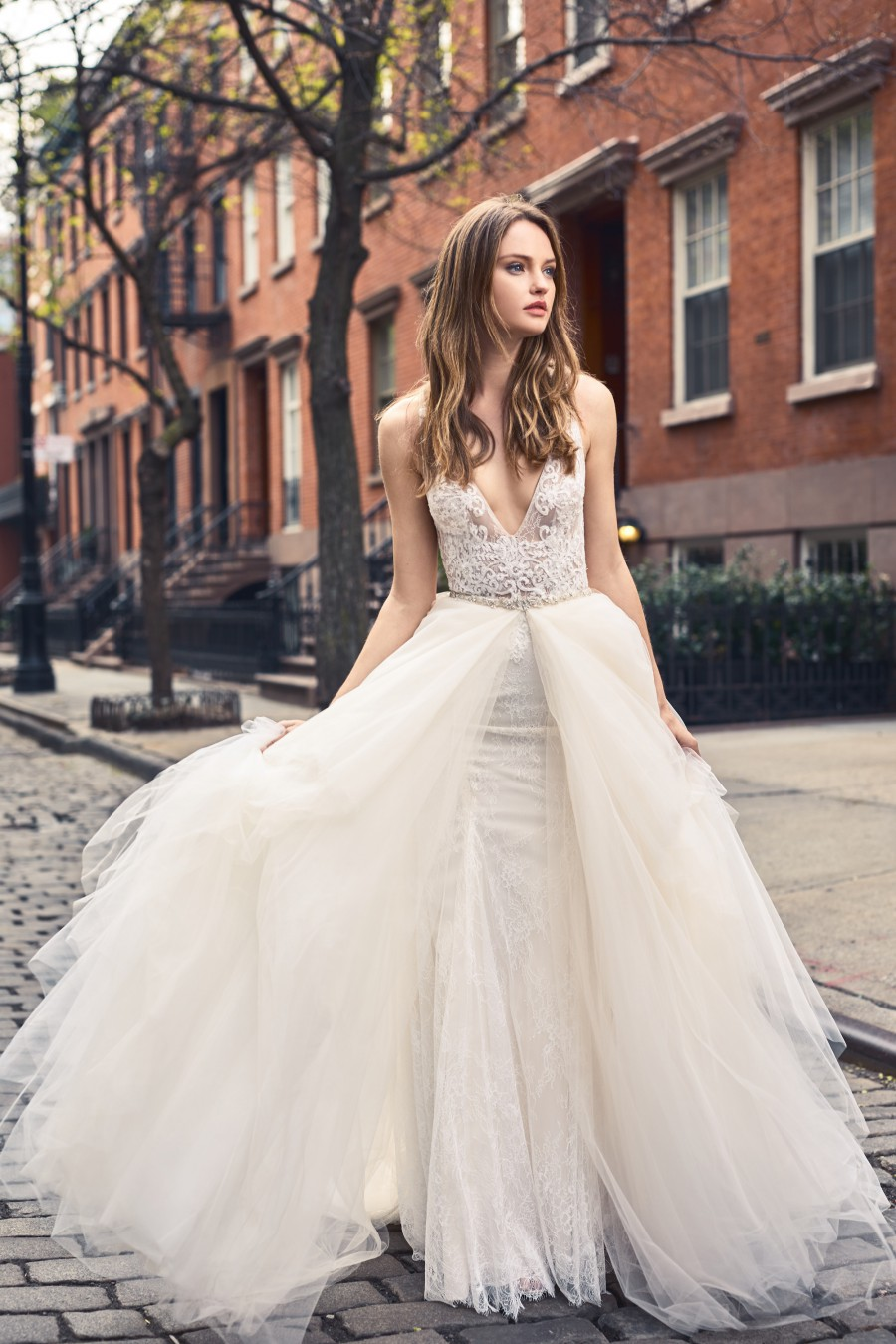 50 Top Trend Modern Wedding Gowns