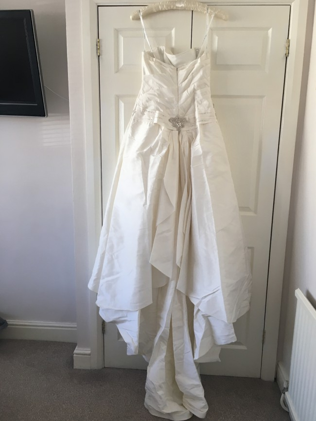 Jasmine Couture, Custom Made