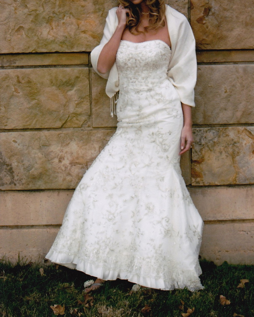 Morilee second hand wedding dress on sale 61 off for Second hand wedding dresses for sale