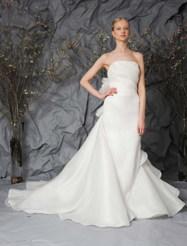 Austin Scarlett Trillium AS77 New Wedding Dress on Sale 51% Off ...