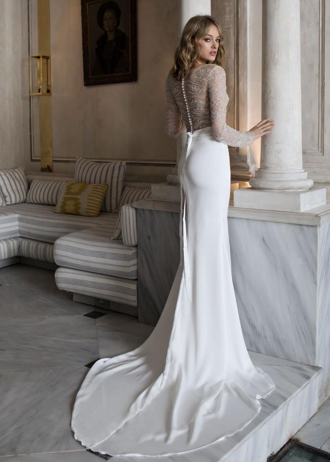 Dovita Bridal, Sheath