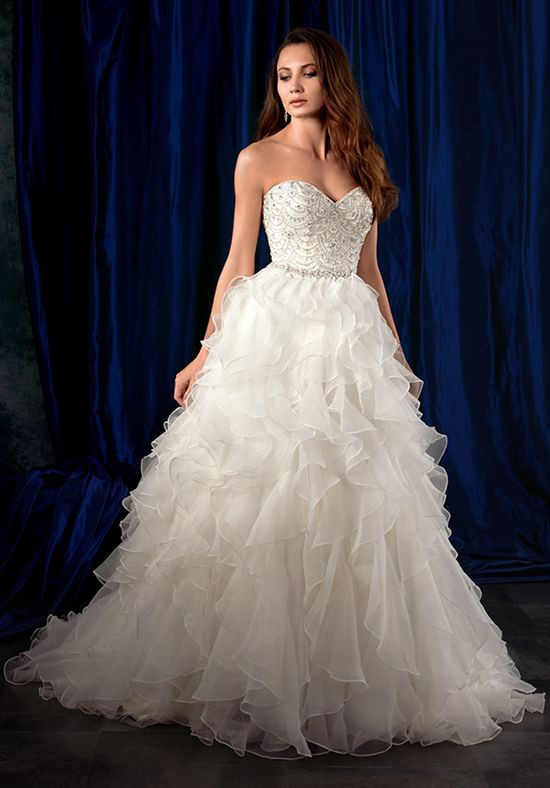 Alfred Angelo, Sapphire 981