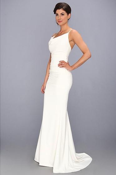 Nicole Miller Tara New Wedding Dress On Sale 17 Off