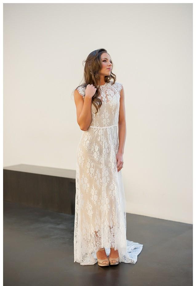 Rue de seine ivy gown second hand wedding dress on sale 64 for Rue de seine wedding dress cost