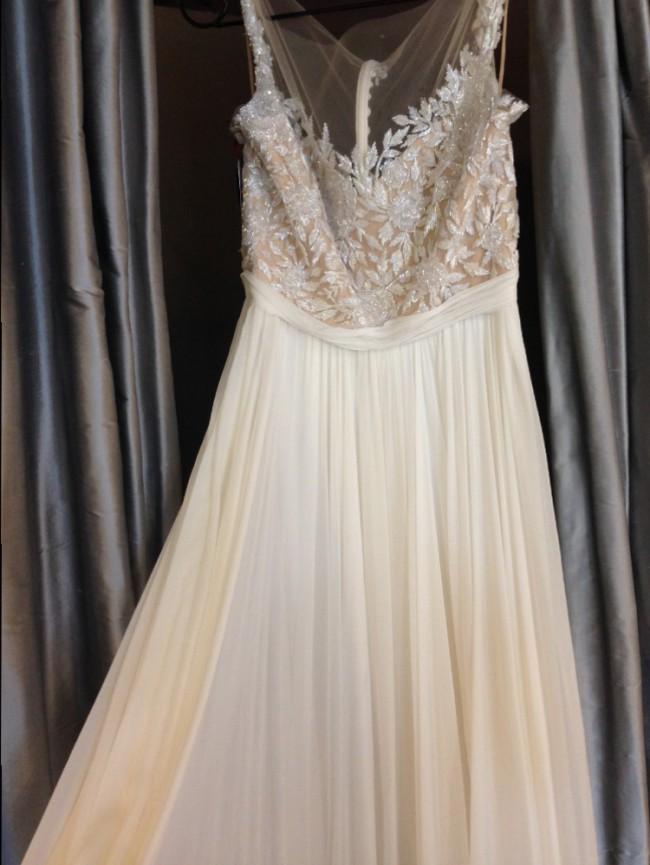 Reem Acra Juliet - New Wedding Dresses - Stillwhite