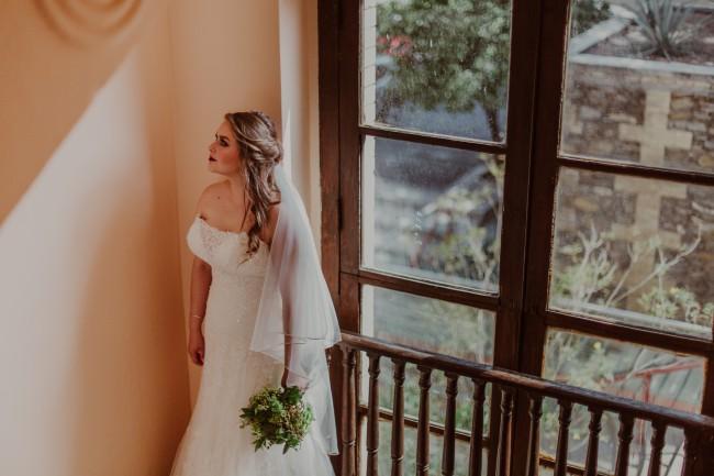 Sophia Tolli, Allouette Y11574
