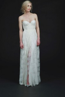 Sarah Seven Wedding Dresses on Still White