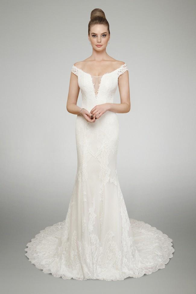 Matthew Christopher Scarlett - New Wedding Dresses - Stillwhite