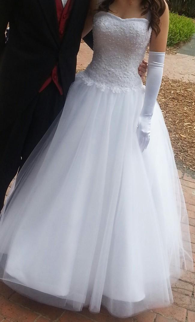 Taylah Ashleigh Diana - Second Hand Wedding Dresses - Stillwhite