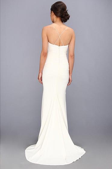 Nicole Miller Tara New Wedding Dresses Stillwhite