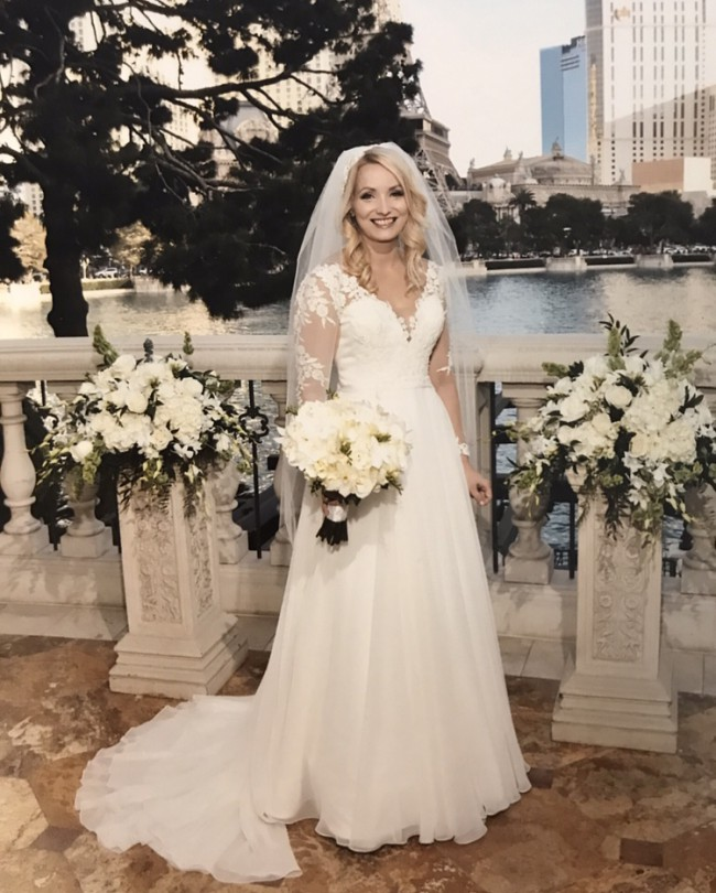 Bridal by Aubrey Rose, Rosie