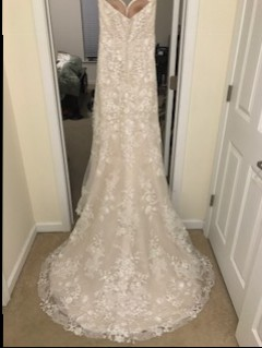 Maggie Sottero, Arlyn 5MS146ZU