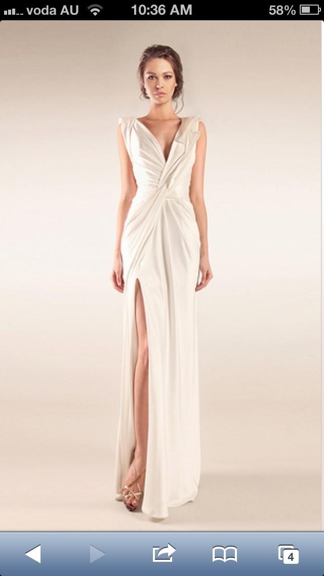 Collezione Bridal Couture Jeanie - Second Hand Wedding Dresses ...