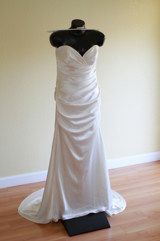 Cb couture b096 new wedding dress on sale 56 off for Cb couture wedding dresses
