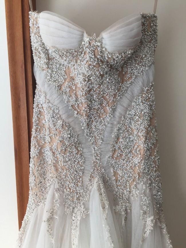 J Aton Second Hand Wedding Dress On Sale 64 Off