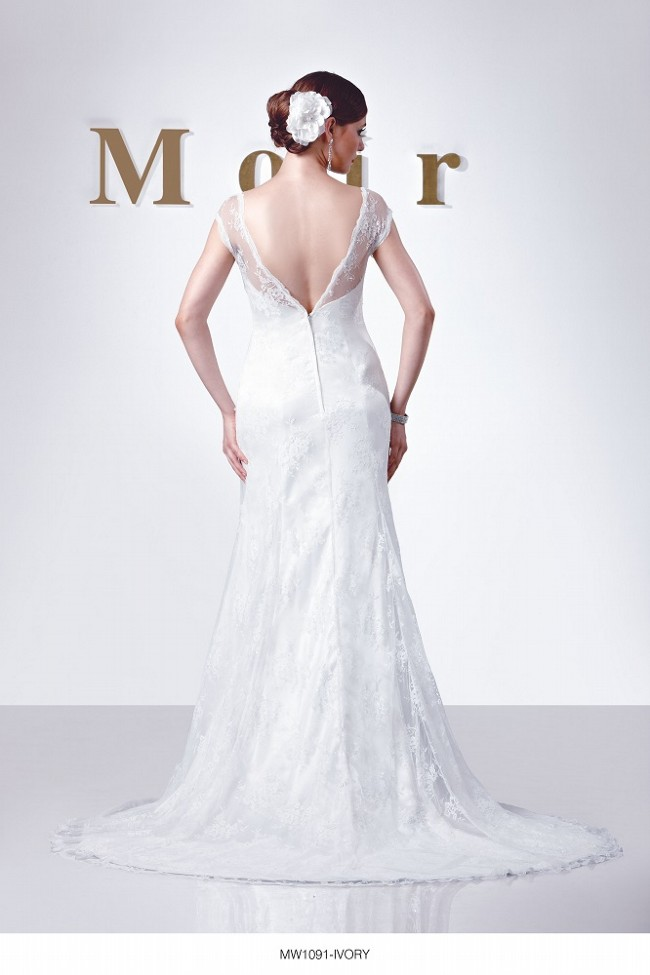 Moir mw1091 new wedding dresses stillwhite for Off the rack wedding dresses san francisco