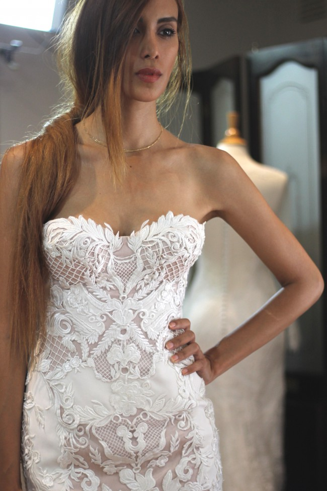 Blinova Bridal Sample Sample Wedding Dresses Stillwhite
