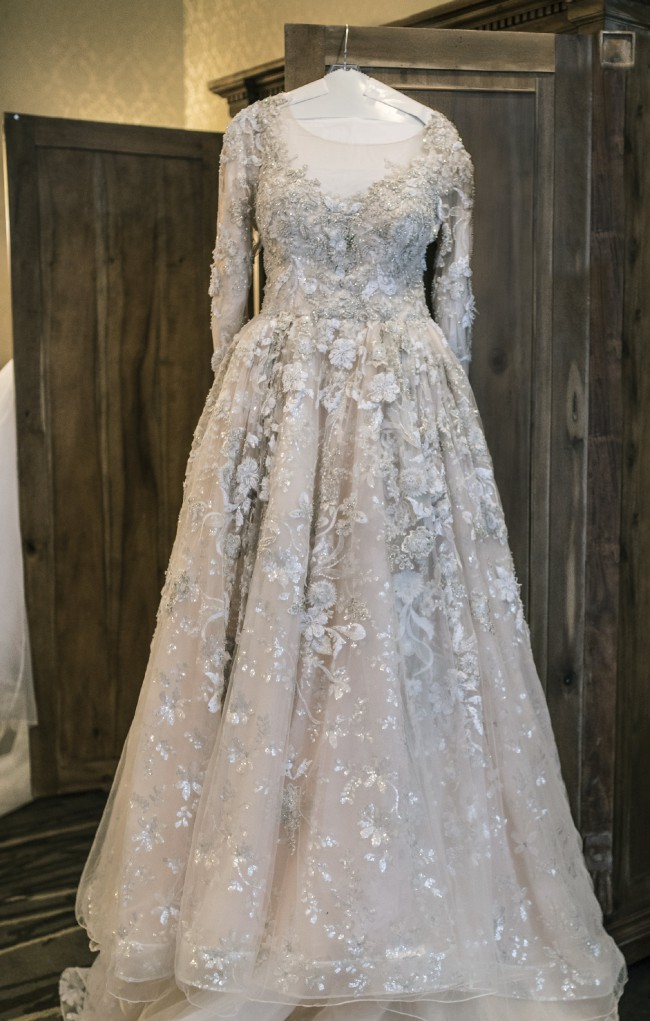 Ysa Makino Wedding Dresses 93
