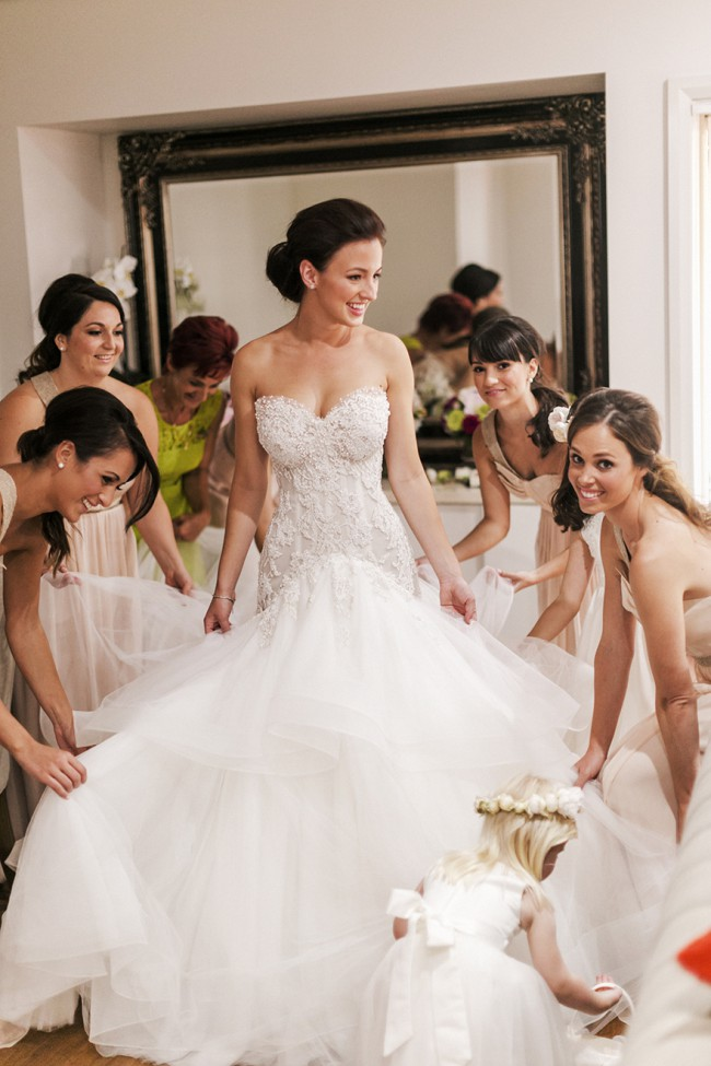 Steven khalil custom used wedding dress on sale for Steven khalil mermaid wedding dress