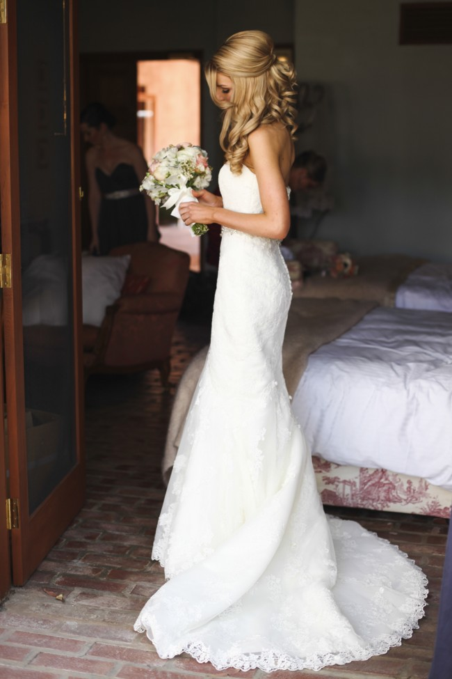 La sposa mullet second hand wedding dress on sale 43 off for La sposa wedding dress price