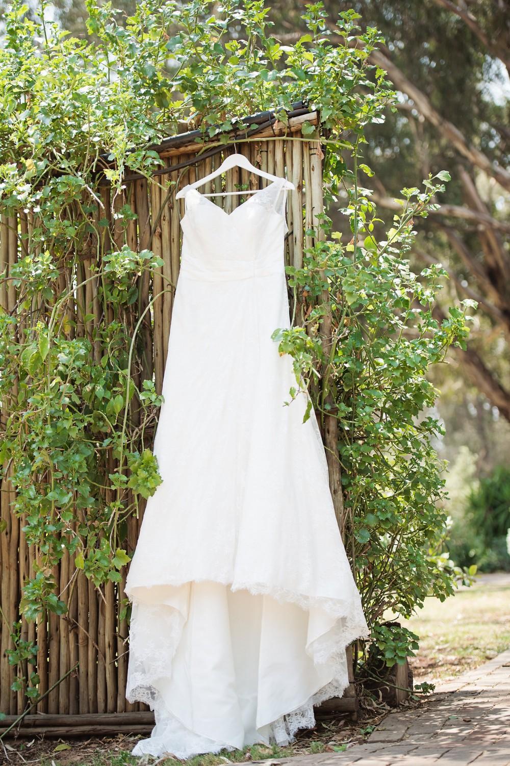 Nicole spose joab14025iv second hand wedding dress on sale for Second hand wedding dresses san diego