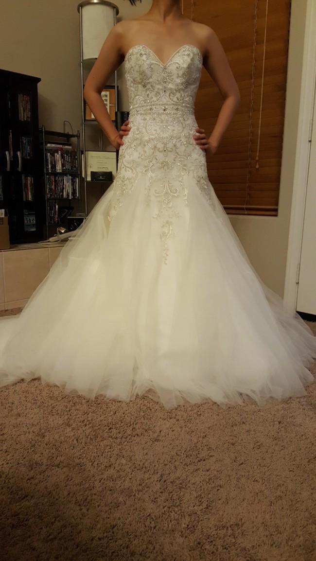 Demetrios Sposabella New Wedding Dresses Stillwhite