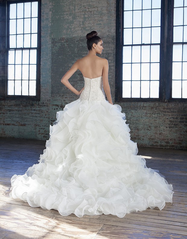 Justin Alexander, Signature Spring Collection 2016
