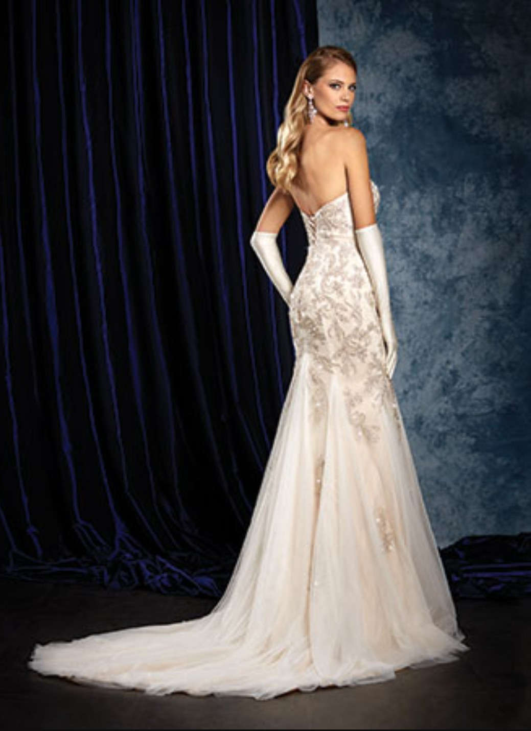 Alfred Angelo Wedding Dresses Reviews : Alfred angelo style wedding dress on sale off