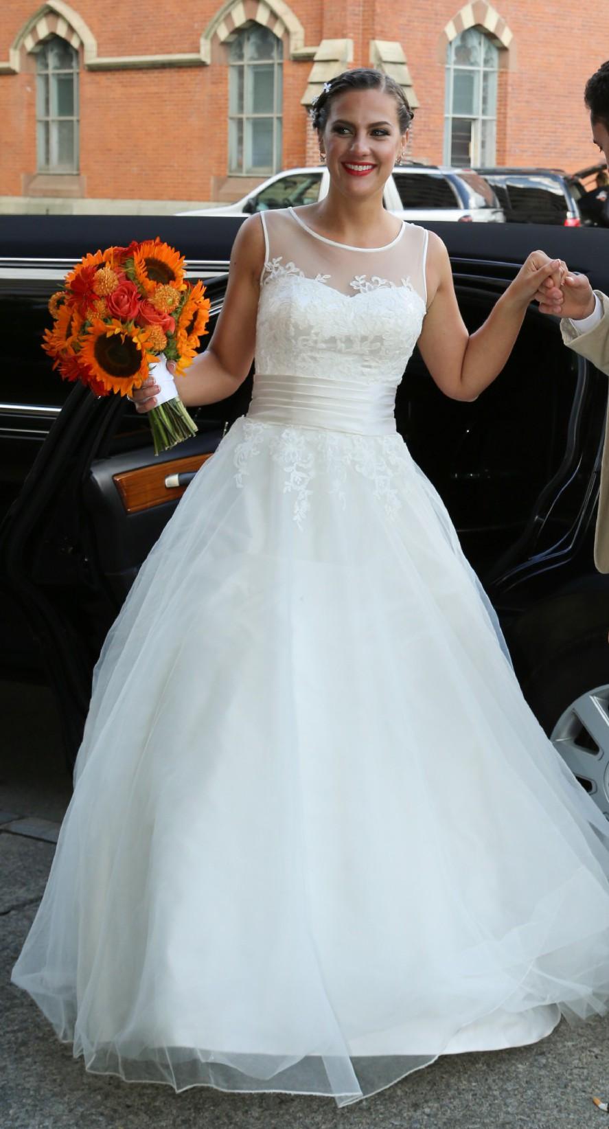 Ava Laurenne - Used Wedding Dresses - Stillwhite