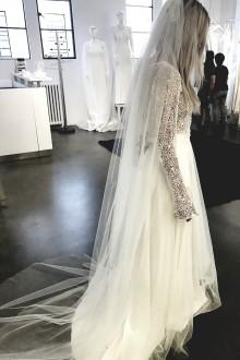 Q'nique Bridal - New
