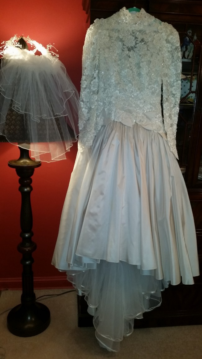 Kleinfeld, Fit & Flare