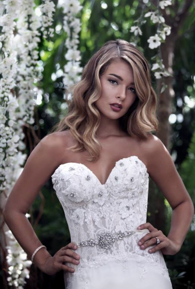 Marisa Style 118 - New Wedding Dresses - Stillwhite