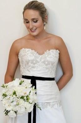 Halo Bridal, A-Line