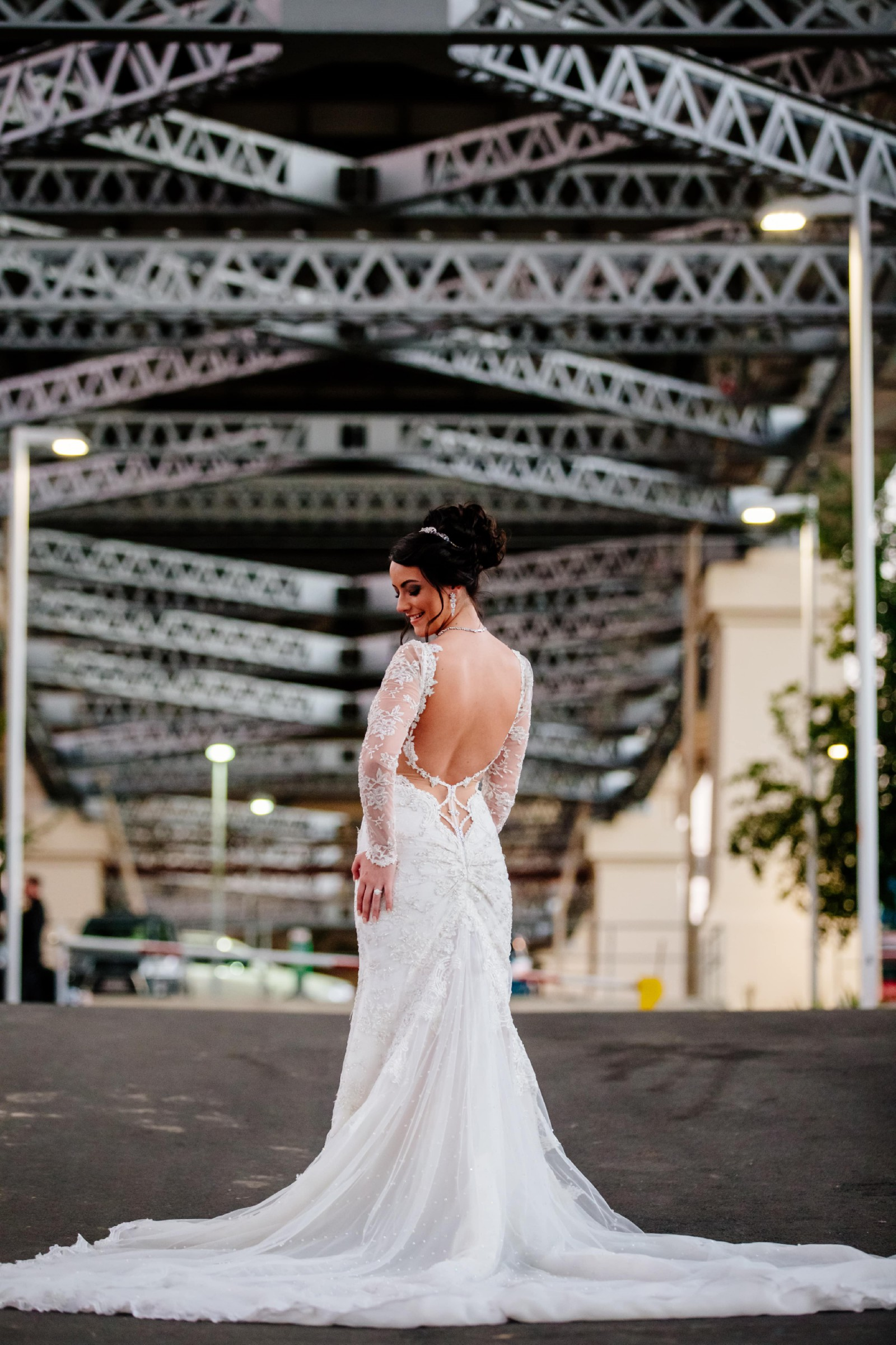 Galia Lahav Navona - Second Hand Wedding Dresses - Stillwhite