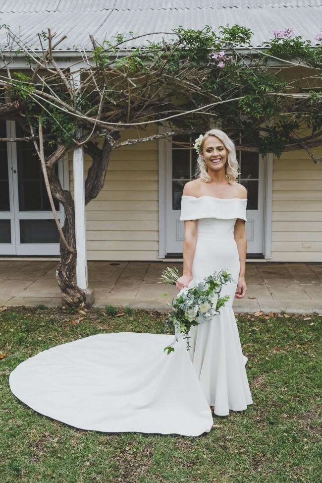 One Day Bridal, Sadie Gown