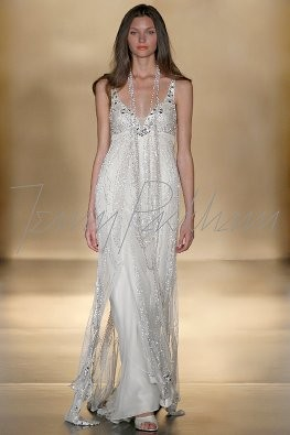 Jenny packham papillion second hand wedding dress on sale for Second hand jenny packham wedding dress