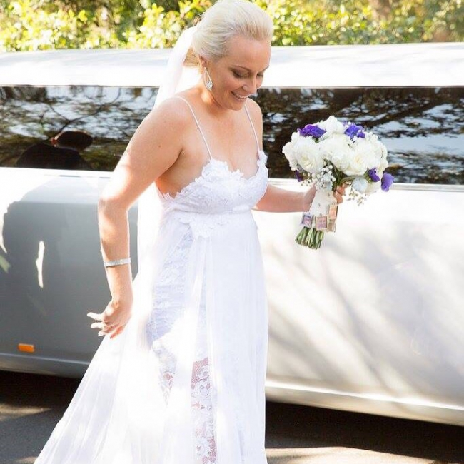 Grace Loves Lace Hollie Used Wedding Dress On Sale