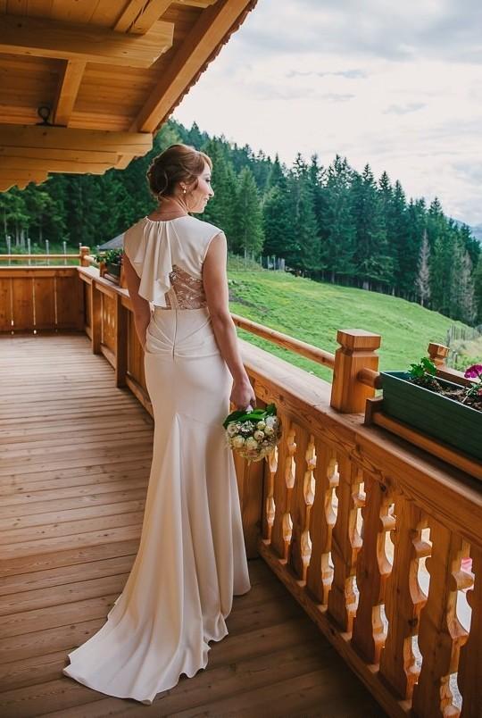 Nicole Miller Kimberley - Second Hand Wedding Dresses - Stillwhite