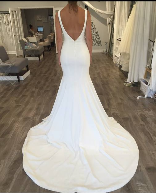 Theia Couture, Fit & Flare