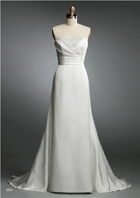 Alfred Angelo, 2201