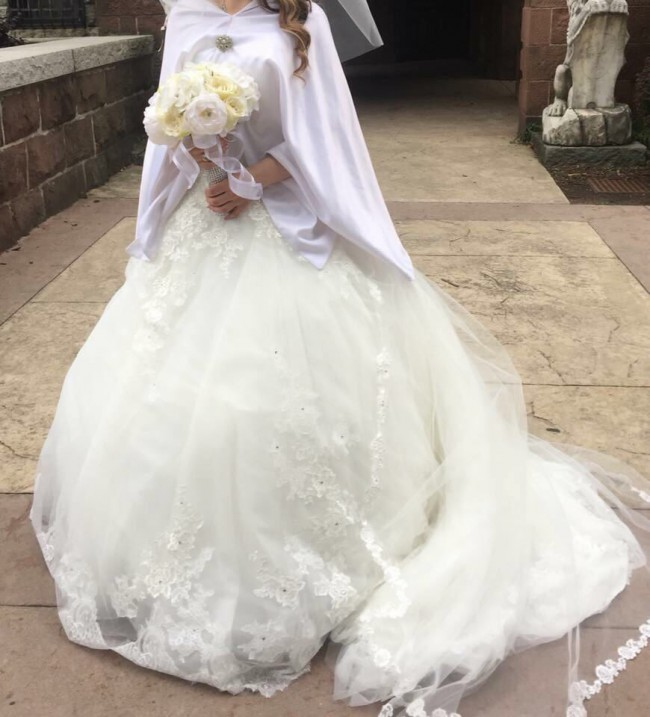 Nicole, Ball Gown