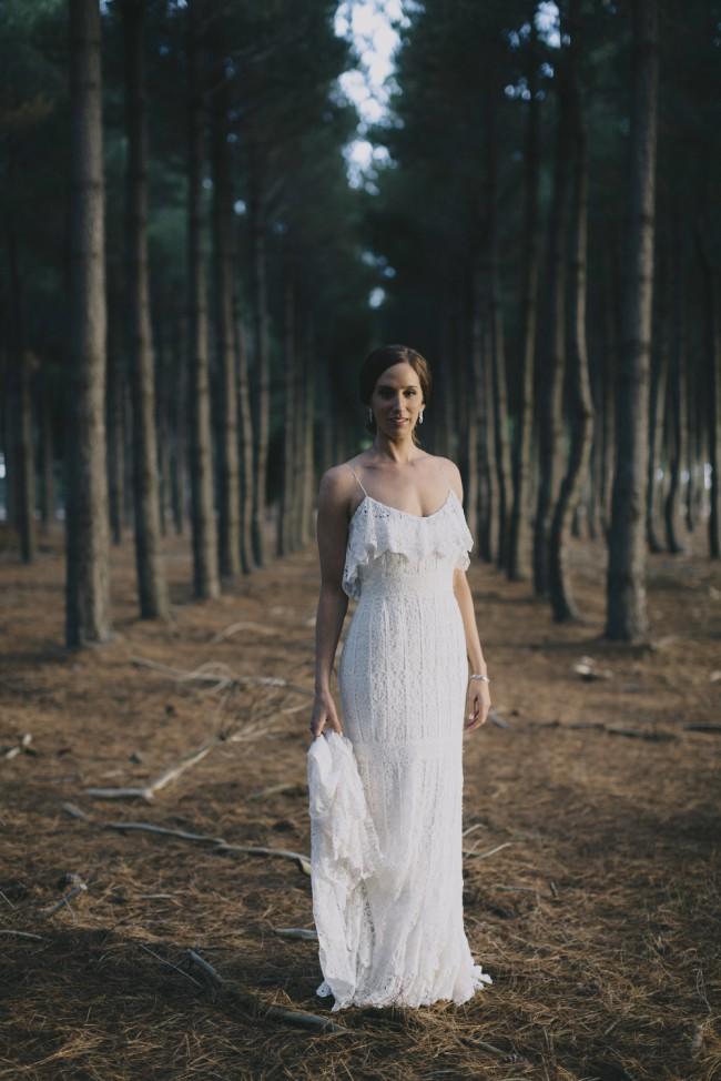 Rue De Seine Willow Dress PreOwned Wedding Dress on Sale 38% Off