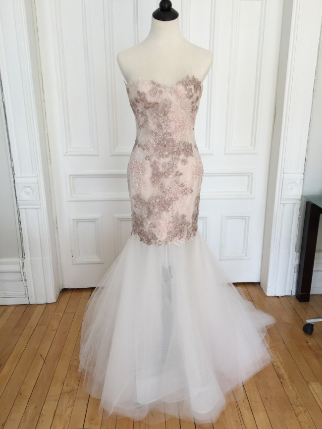 Melissa Gentile Couture, Everest