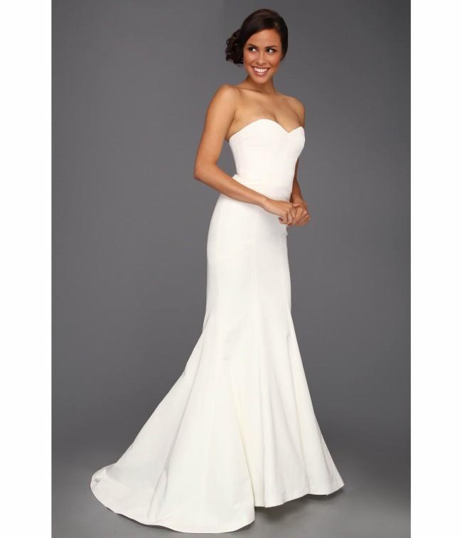 Nicole Miller Dakota Wedding Dress On Sale 63 Off