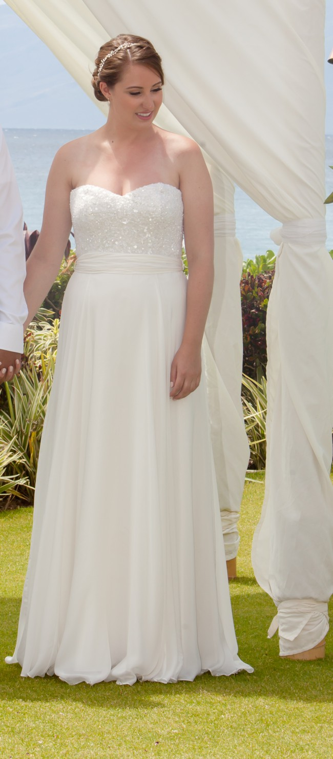 Theia Rachel - Used Wedding Dresses - Stillwhite