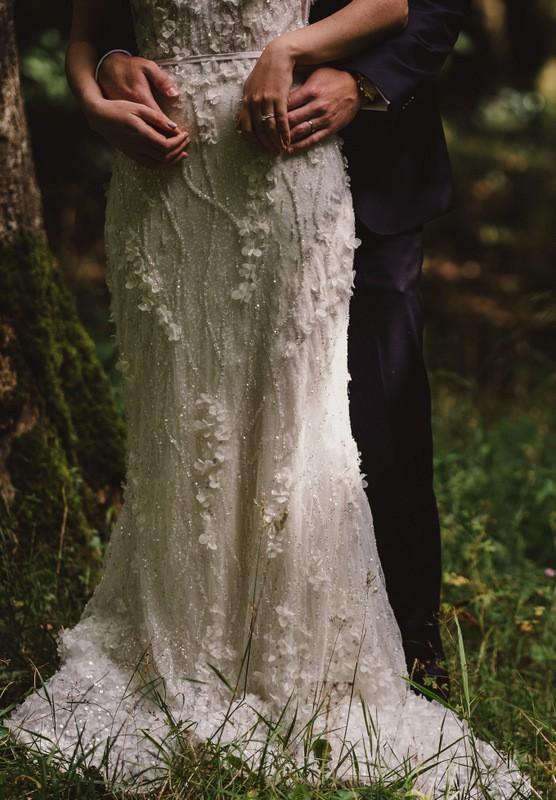 Lee Grebenau Sansa Wedding Dress On Sale 52 Off